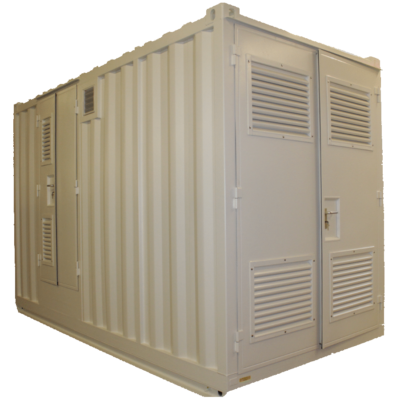 ABS intec - Technikcontainer elektroanlagen abs 1 400x400 - Elektro-Container