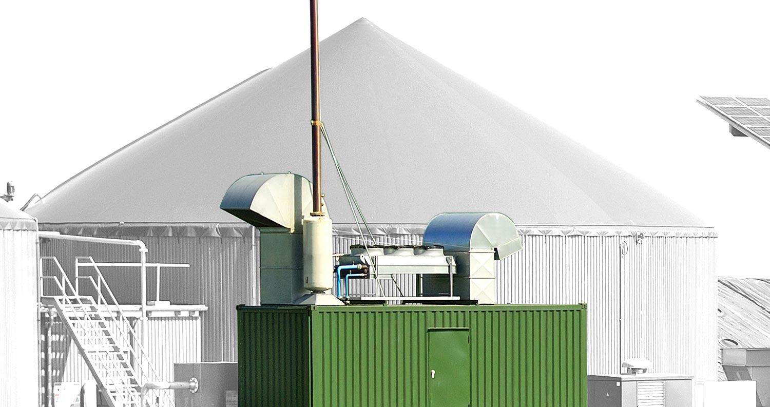 ABS intec - Technikcontainer Technikcontainer Biogas BHKW Ablufthaube Energiecontainer1500px - Energiecontainer